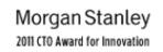 morganstanleycto award